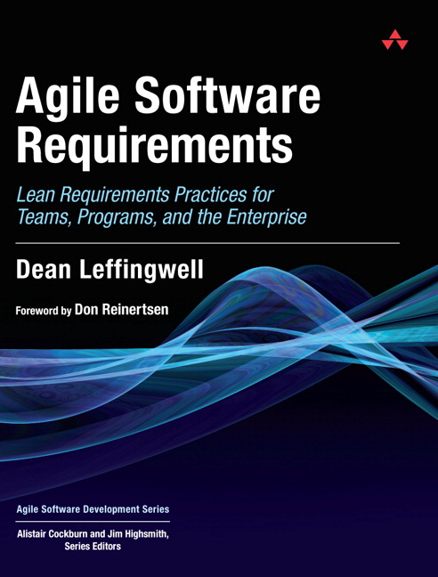 agile software requirements template.html