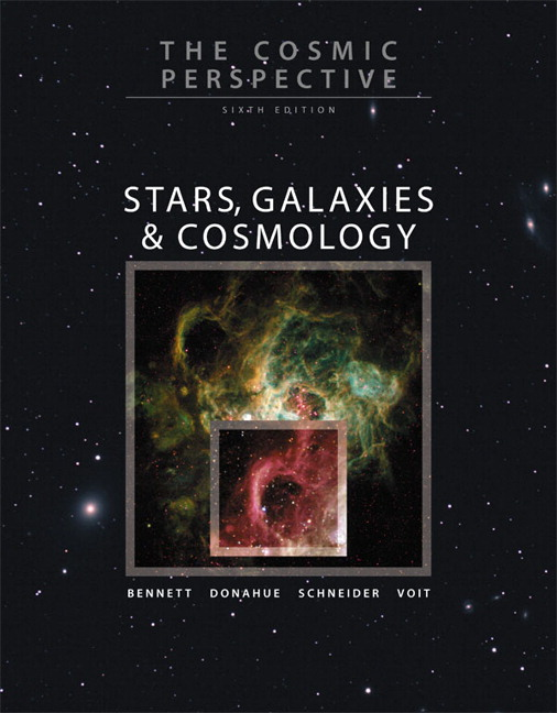 Cosmic Perspective, The, 8th Edition