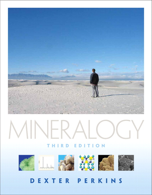 Mineralogy, 3rd Edition