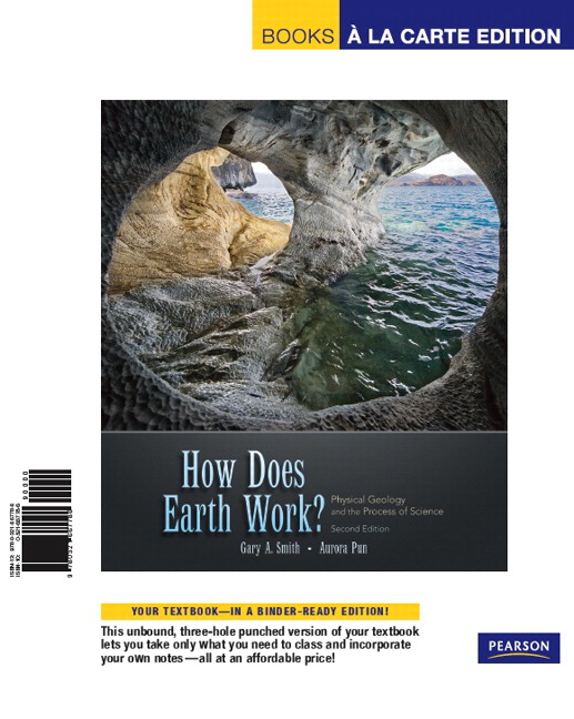 how does earth work smith pdf