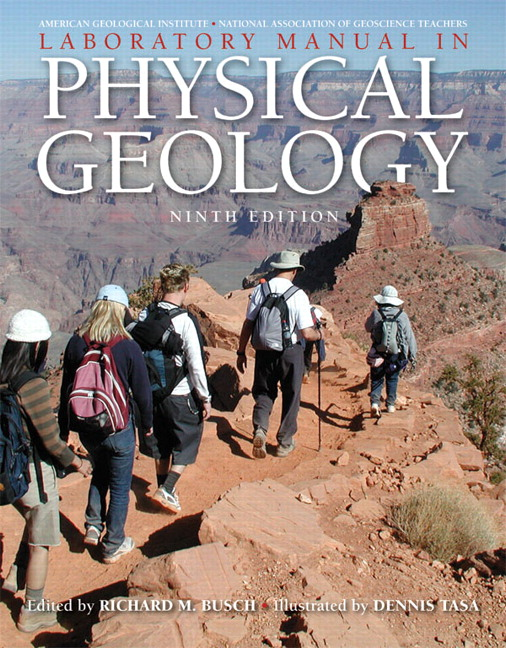 american geological institute nagt national association of rh pearson com Physical Geology PDF Book Physical Geology On Paper