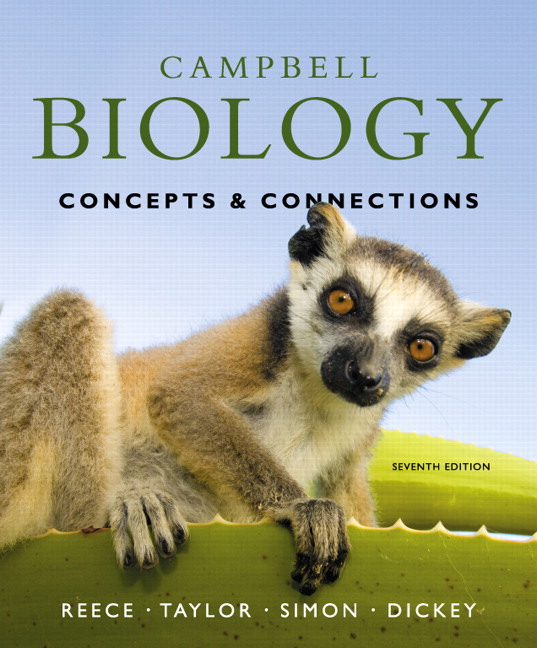Reece taylor simon dickey campbell biology concepts campbell biology concepts connections plus mastering fandeluxe Choice Image