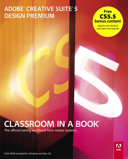 Adobe Creative Suite  Design Premium Classroom In A Book
