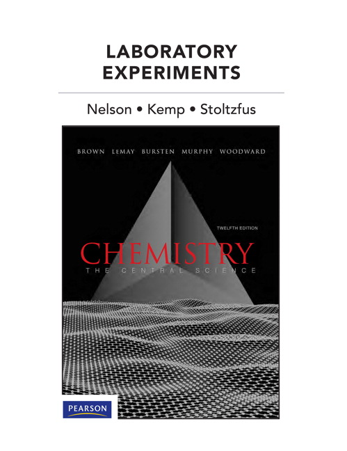 Brown, Nelson, Kemp & Stoltzfus, Laboratory Experiments for