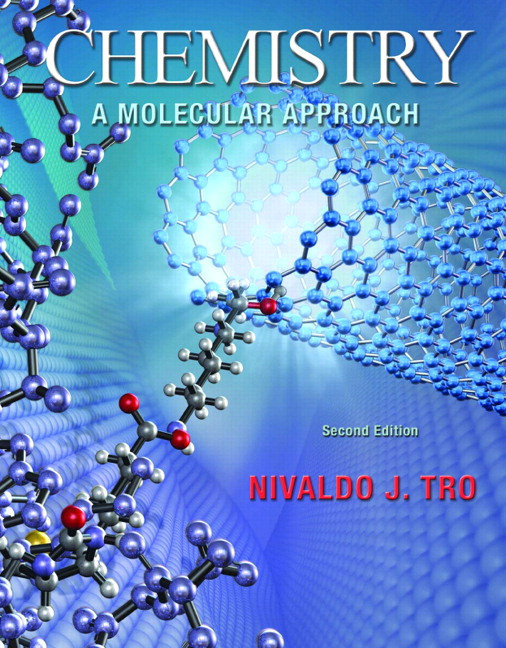 Chemistry: A Molecular Approach Plus Mastering Chemistry with eText -- Access Card Package