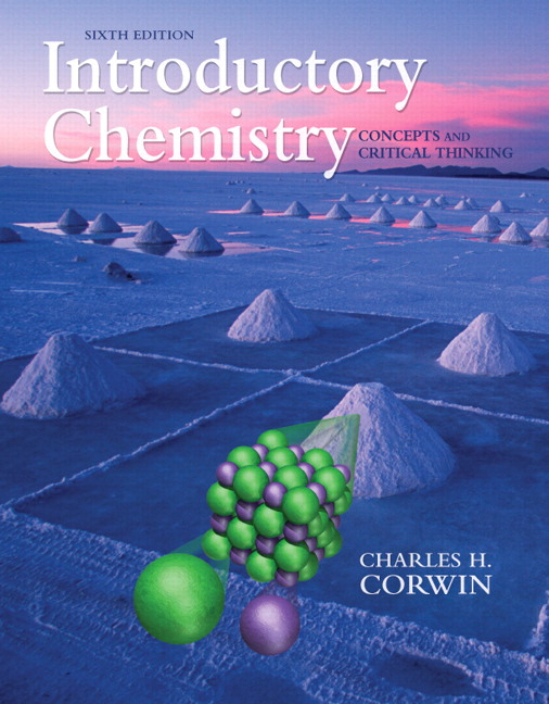 Introductory Chemistry: Concepts and Critical Thinking Plus Mastering Chemistry with eText -- Access Card Package