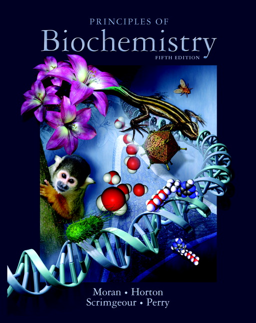Moran, Horton, Scrimgeour & Perry, Principles of Biochemistry, 5th ...