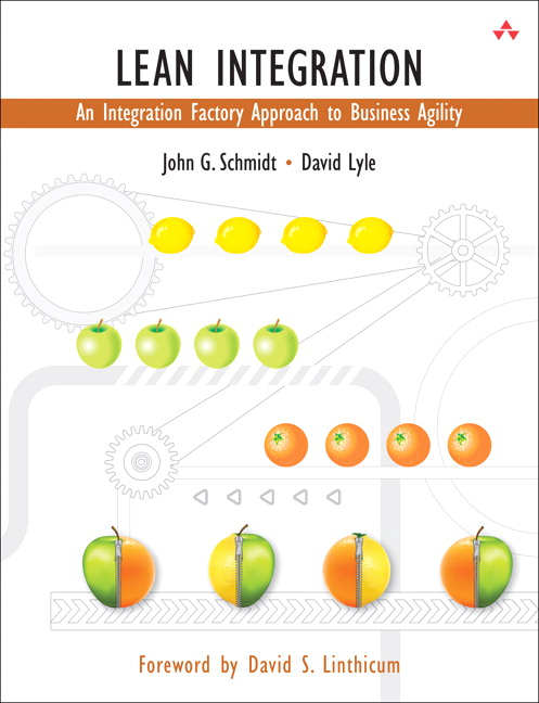 Lean Integration: An Integration Factory Approach to Business Agility