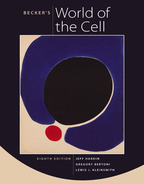 Becker's World of the Cell 9th Edition PDF » Free PDF ...