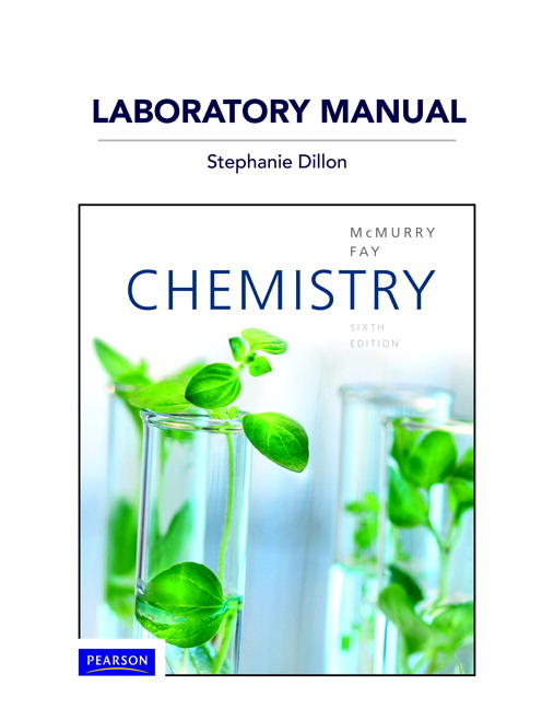 Chemical Lab Manual Pdf