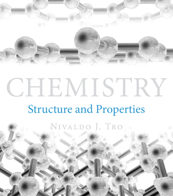 Tro chemistry structure and properties pearson chemistry structure and properties fandeluxe Images