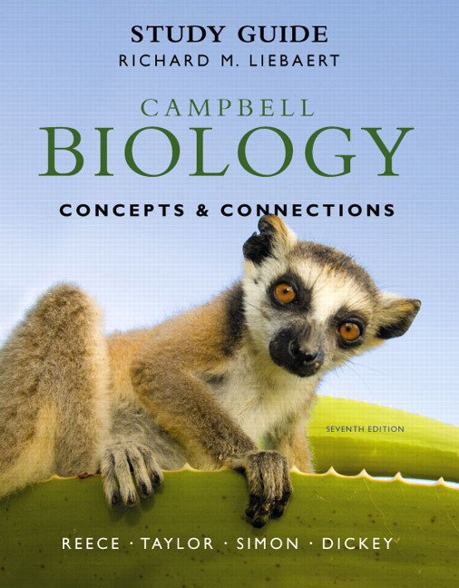 reece taylor simon dickey liebaert study guide for campbell rh pearson com Campbell Biology 11th Edition Campbell Biology 8th Edition