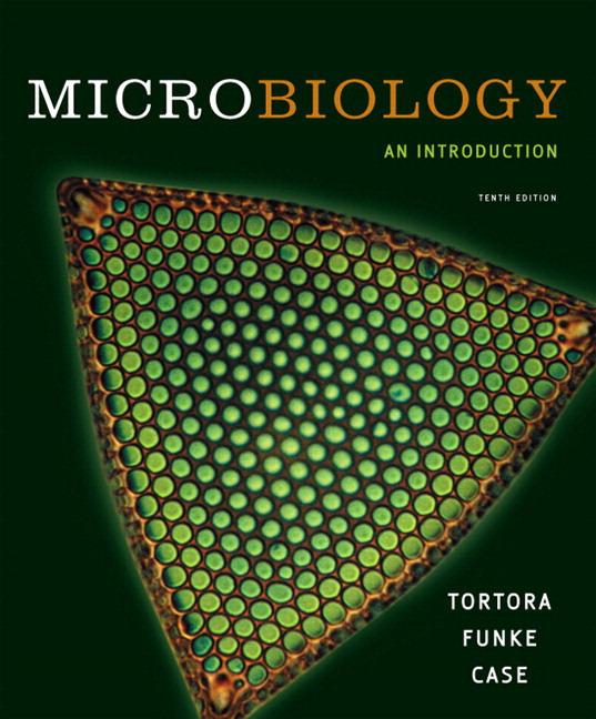 Amazon. Com: microbiology: an introduction (13th edition.
