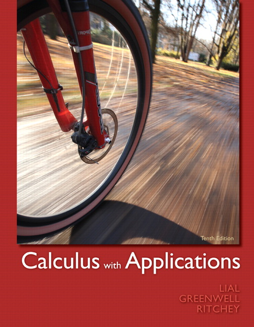 calculus and its applications 11th edition pdf