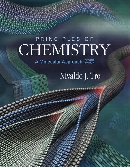 Tro Principles Of Chemistry A Molecular Approach 3rd Edition