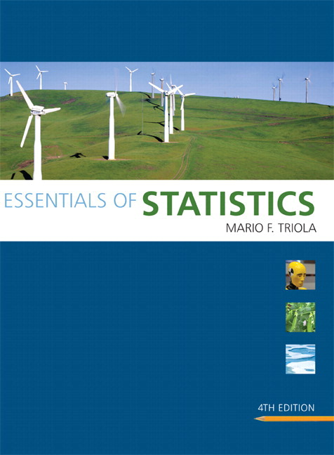 Triola essentials of statistics with mylab statistics student essentials of statistics with mylab statistics student access code card fandeluxe Choice Image