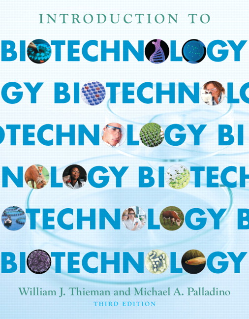 biotechnology fundamentals second edition pdf