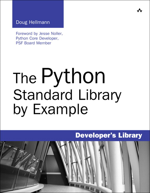 Hellmann, Python 3 Standard Library by Example, The | Pearson