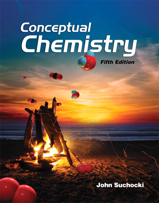 Conceptual Chemistry, 5th Edition