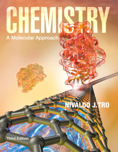 Tro Vincent Livingston Laboratory Manual For Chemistry A