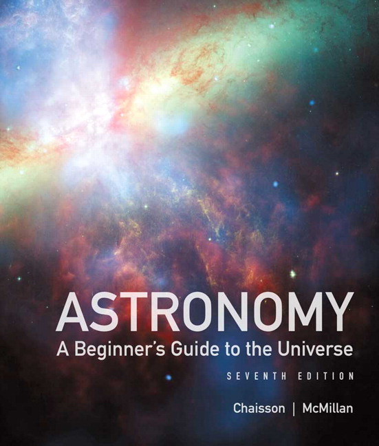 a guide to the universe