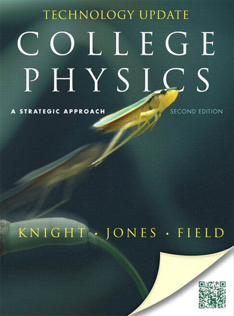 Knight Jones Field College Physics A Strategic Approach Pearson