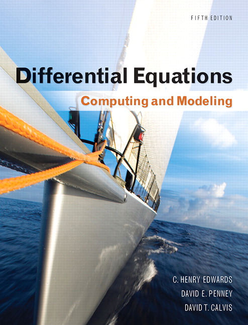 Edwards penney calvis differential equations computing and differential equations computing and fandeluxe Image collections