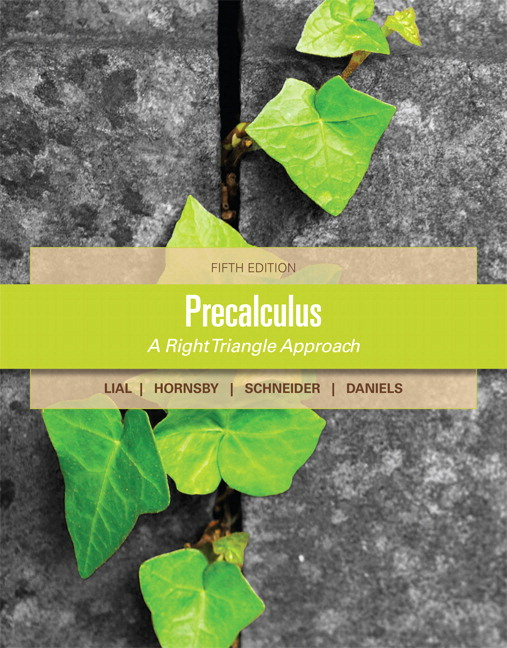 algebra and trigonometry 5th edition pdf