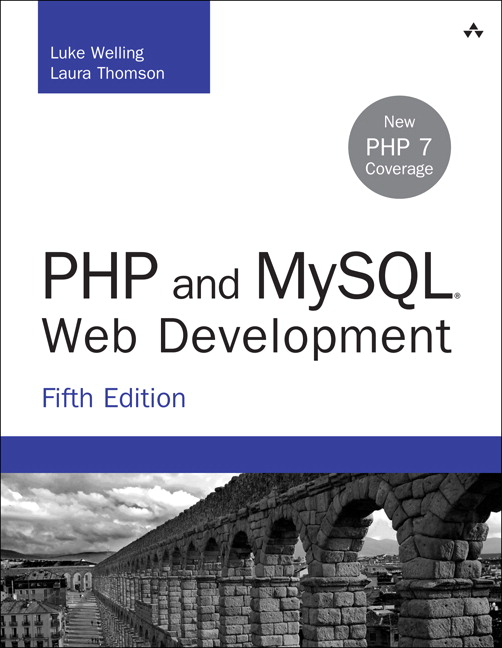 PHP & MySQL Web Development - Welling