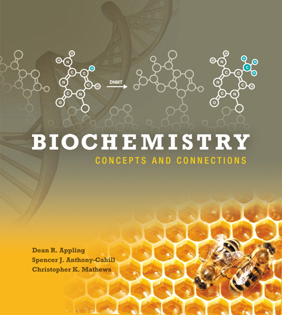Appling, Anthony-Cahill & Mathews, Biochemistry: Concepts and ...
