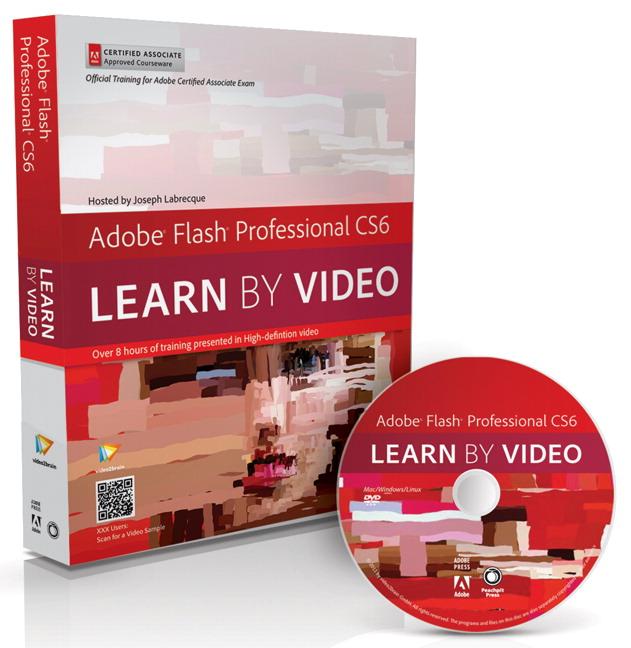 Adobe Animate training classes in Washington DC - Ledet