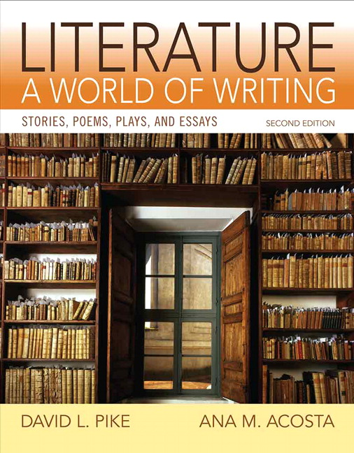 a world of writing stories poems plays and essays Showing all editions for 'literature : a world of writing : stories, poems, plays, essays' sort by: date/edition (newest first) date/edition (oldest first.