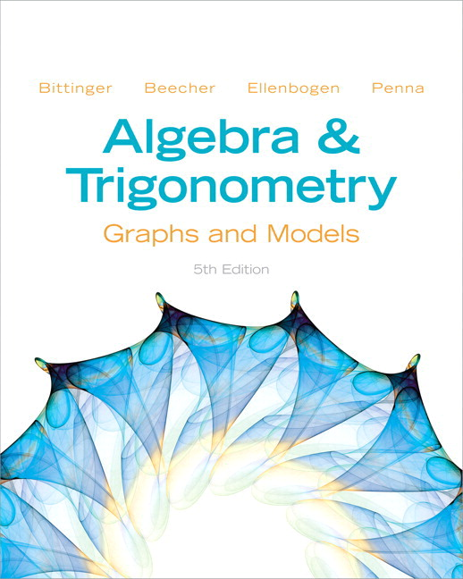 college algebra graphs and models 5th edition access code
