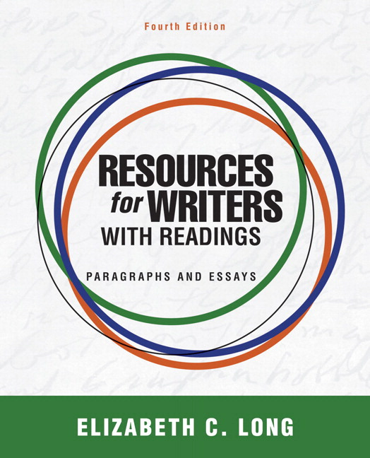 Real essays with readings 4th edition online