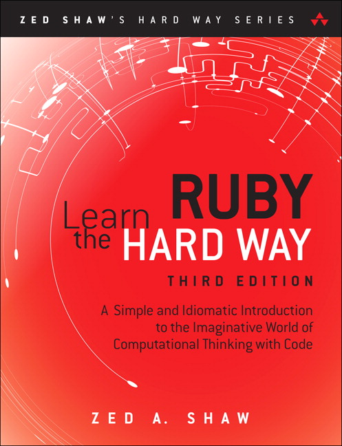 learn python the hard way pdf 3rd edition