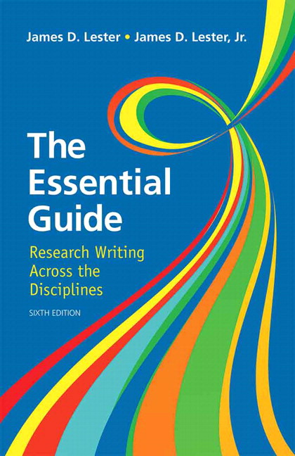 guidelines in writing researches