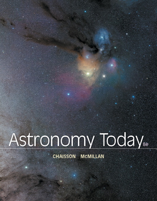 Chaisson mcmillan astronomy today 8th edition pearson astronomy today 8th edition fandeluxe