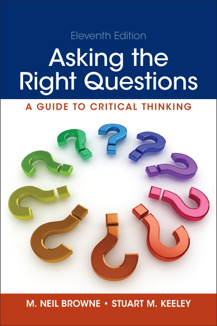 critical thinking a concise guide 4th edition pdf