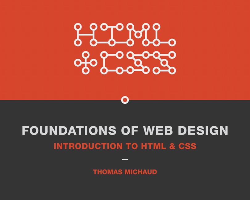 Foundations of Web Design: Introduction to HTML & CSS