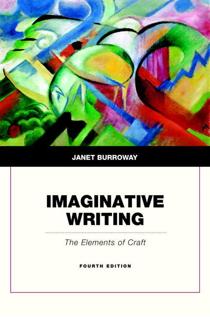 burroway imaginative writing the elements of craft pearson