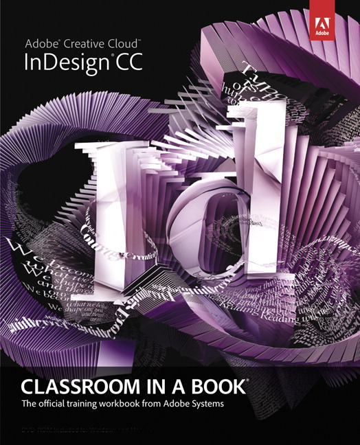 indesign cs4 classroom in a book pdf New Room