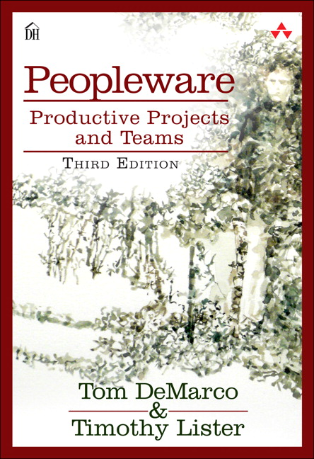 Peopleware: Productive Projects and Teams, 3rd Edition