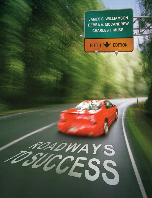 Roadways to Success (Subscription)
