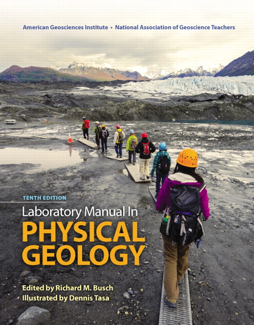 applied engineering geology lab manual
