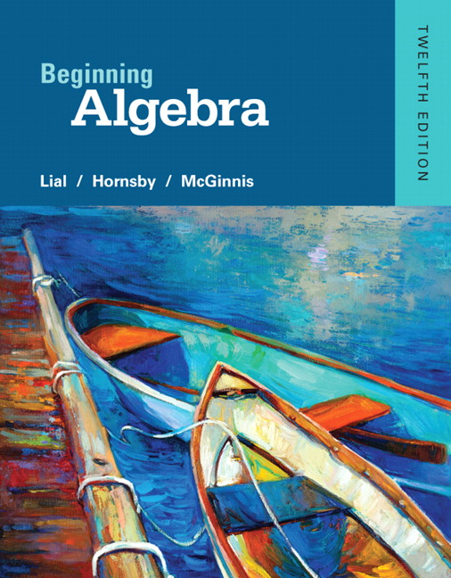 Lial hornsby mcginnis beginning algebra 12th edition pearson beginning algebra 12th edition fandeluxe Image collections