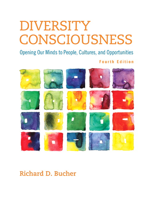 Diversity Consciousness: Opening Our Minds to People, Cultures, and Opportunities Plus NEW MyLab Student Success Update -- Access Card Package