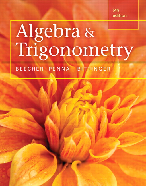 blitzer college algebra 6th edition pdf
