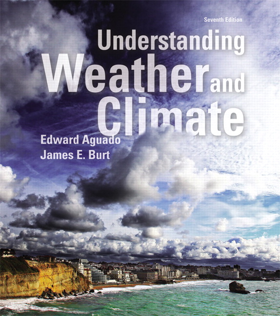 Aguado Burt Understanding Weather And Climate 7th