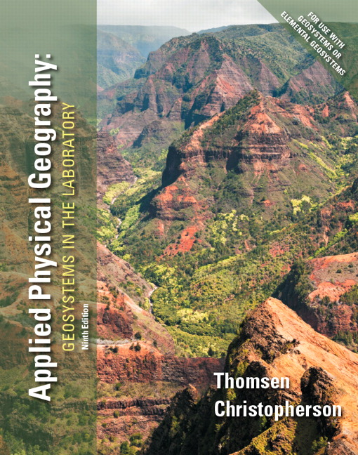 Christopherson Thomsen Applied Physical Geography