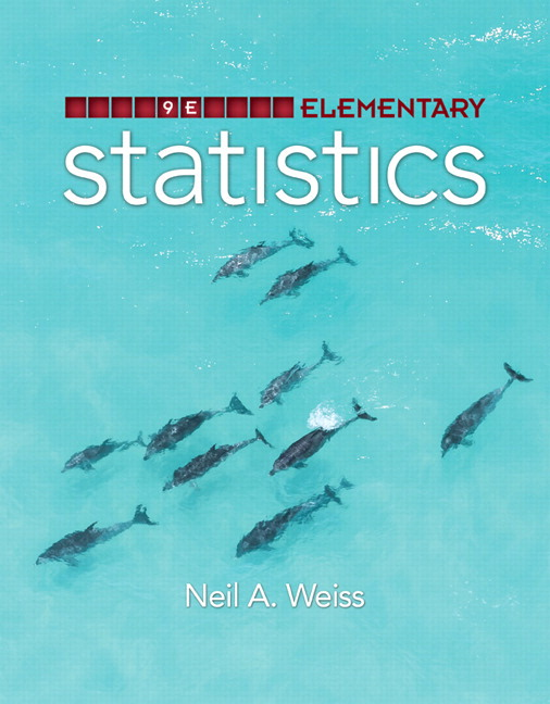 Pearson education pearson education mylab statistics elementary statistics plus mylab statistics with pearson etext access card package 9th edition fandeluxe Image collections